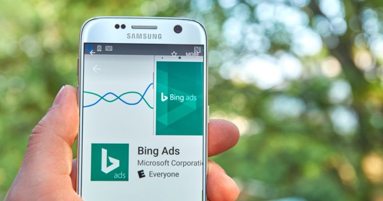 Bing Ads: Opt Out of Displaying Ads on Desktop