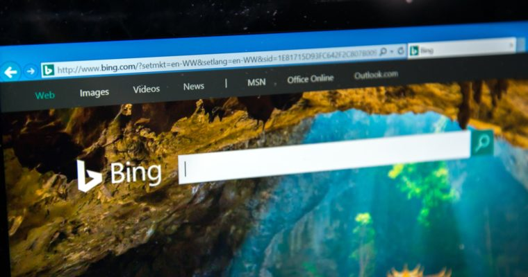 Microsoft is Paying More People to Use its Bing Search Engine