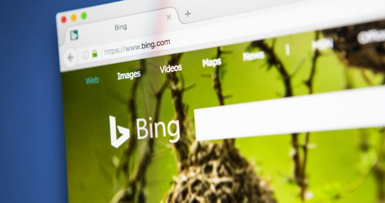 Bing Can Now Search for Any Object in an Image