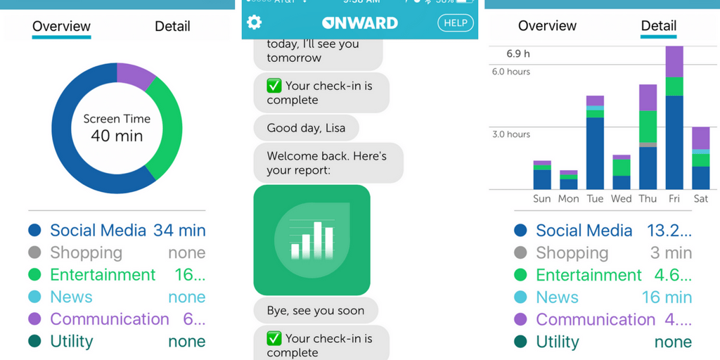 Try a digital marketing wellness check up with these apps