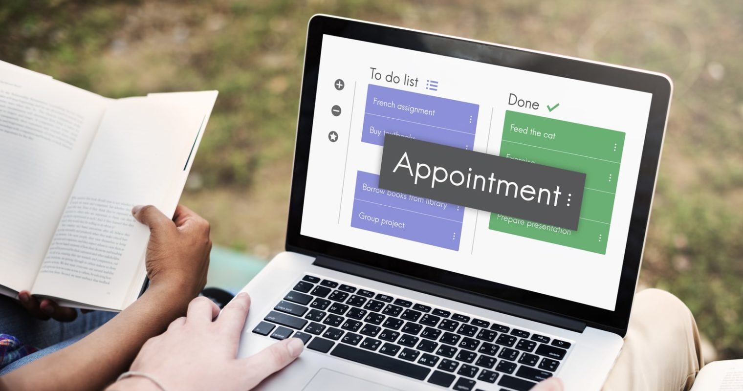 Book Your Next Spa or Salon Appointment in Google Search