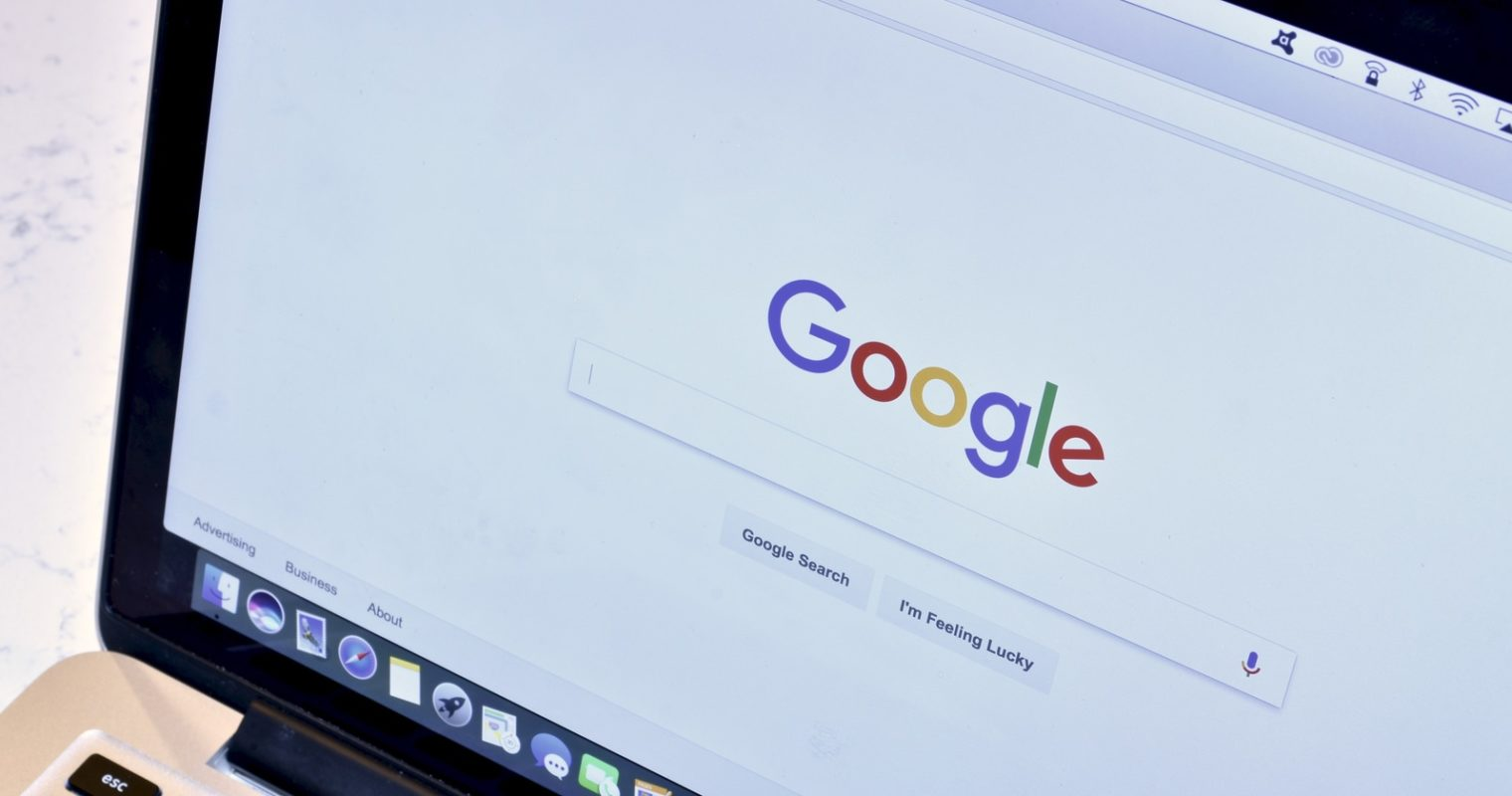 Google to Reportedly Redesign its Home Page in the Near Future