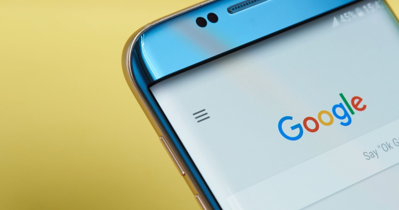 Google is Testing a New Design for Mobile Search Results