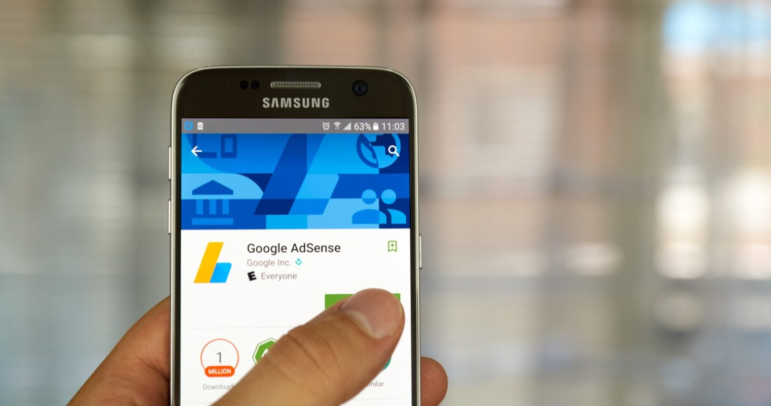 Do Google's New AdSense Native Ads Violate Its Own Policies?