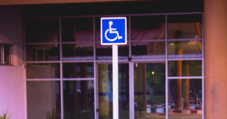 Google Makes it Easier to Find Wheelchair Accessible Locations