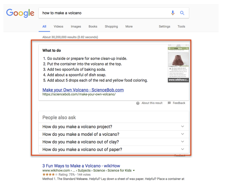 9 Tips on How to Rank for Featured Snippets