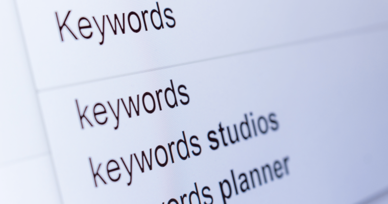 long tail keyword research how to train copywriters for seo success