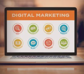 5 Best Digital Marketing Courses to Take-up in 2019