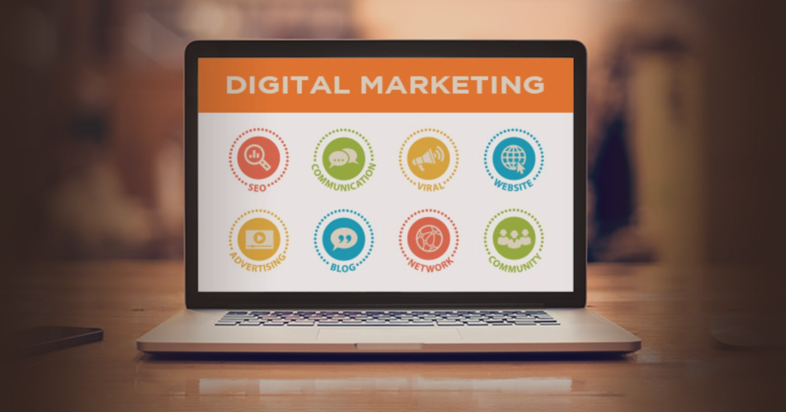 5 Best Digital Marketing Courses to Take Your Career to the Next Level