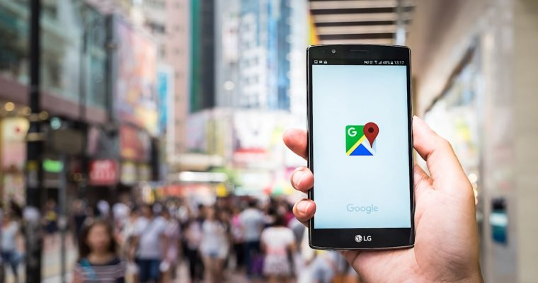 Google Introduces Video to Google Maps Listings