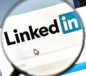 LinkedIn Users Can Now Upload Videos to Their Page