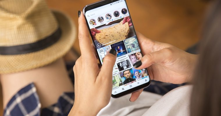 Instagram Now Supports Portrait and Landscape Photo & Video in Galleries