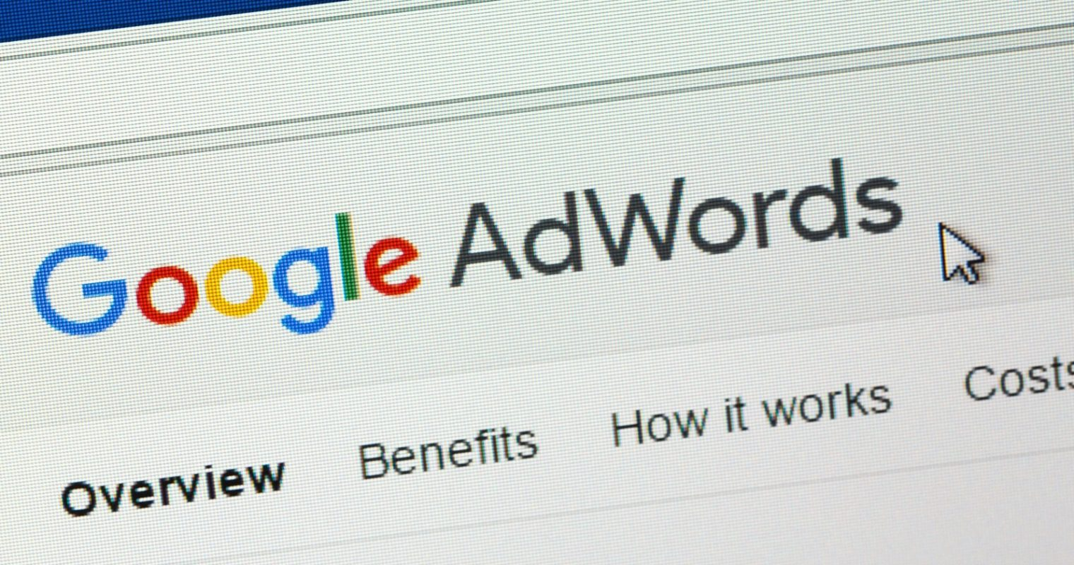 Google AdWords Highlights Popular Search Terms Used to Find Your Website
