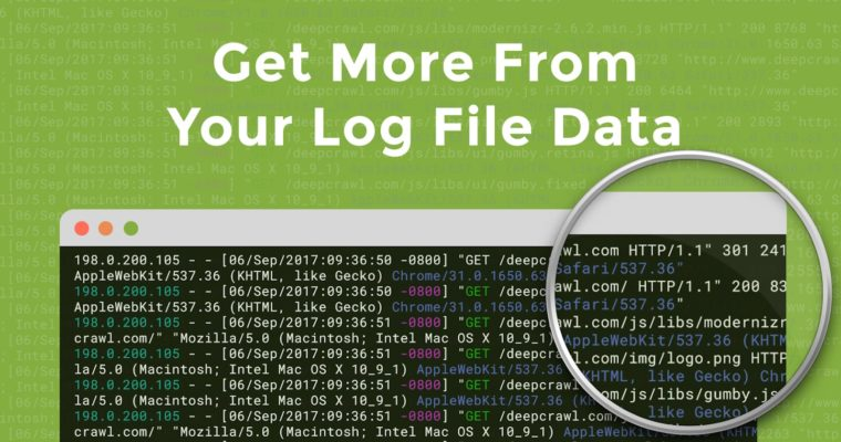 5 Ways to Get More From Your Underutilized Log File Data