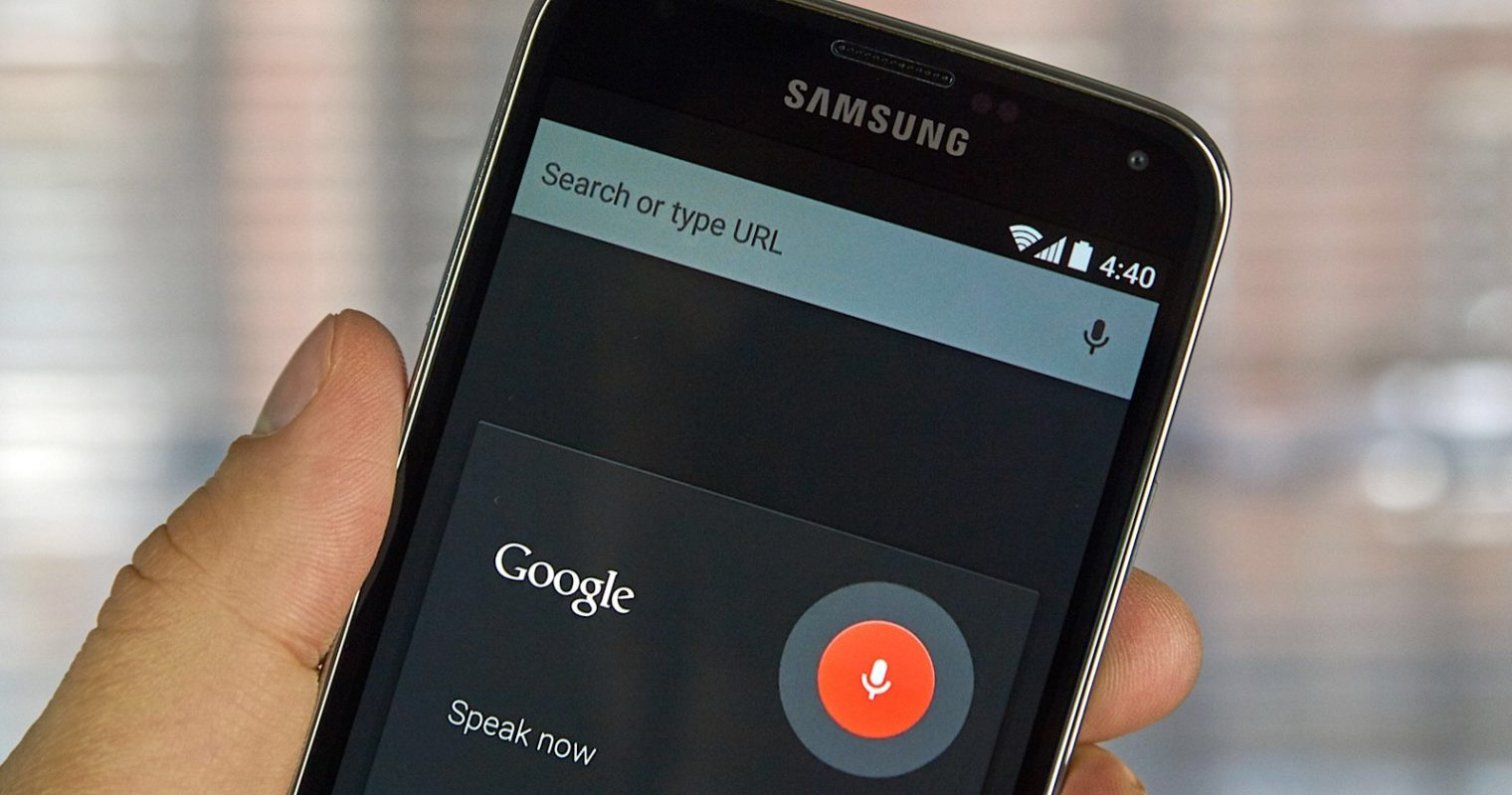 Google Voice Search Now Available to One Billion People Worldwide