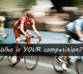 Think You Know Who Your SEO & PPC Competition Is? Think Again!
