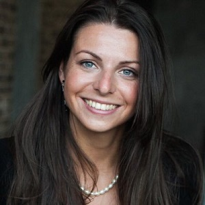 Olga Andrienko, Head of Global Marketing for SEMrush