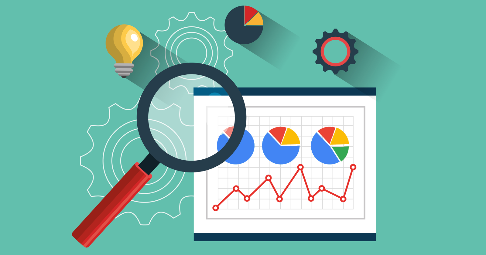 A Complete Guide to the Google Search Console by @annaleacrowe