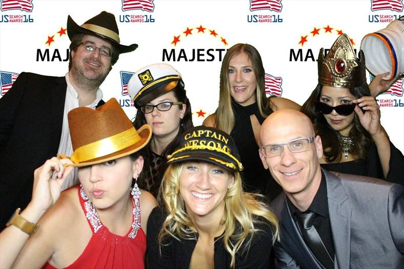 SEJ team US Search Awards 2016