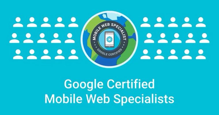 Google is Offering a Mobile Web Developer Certification for $99