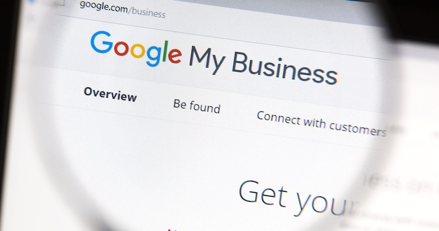 Manage Google My Business Listings Directly From Search Results