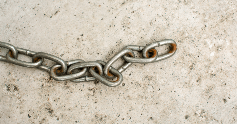 38% of SEOs Never Disavow Links [POLL]