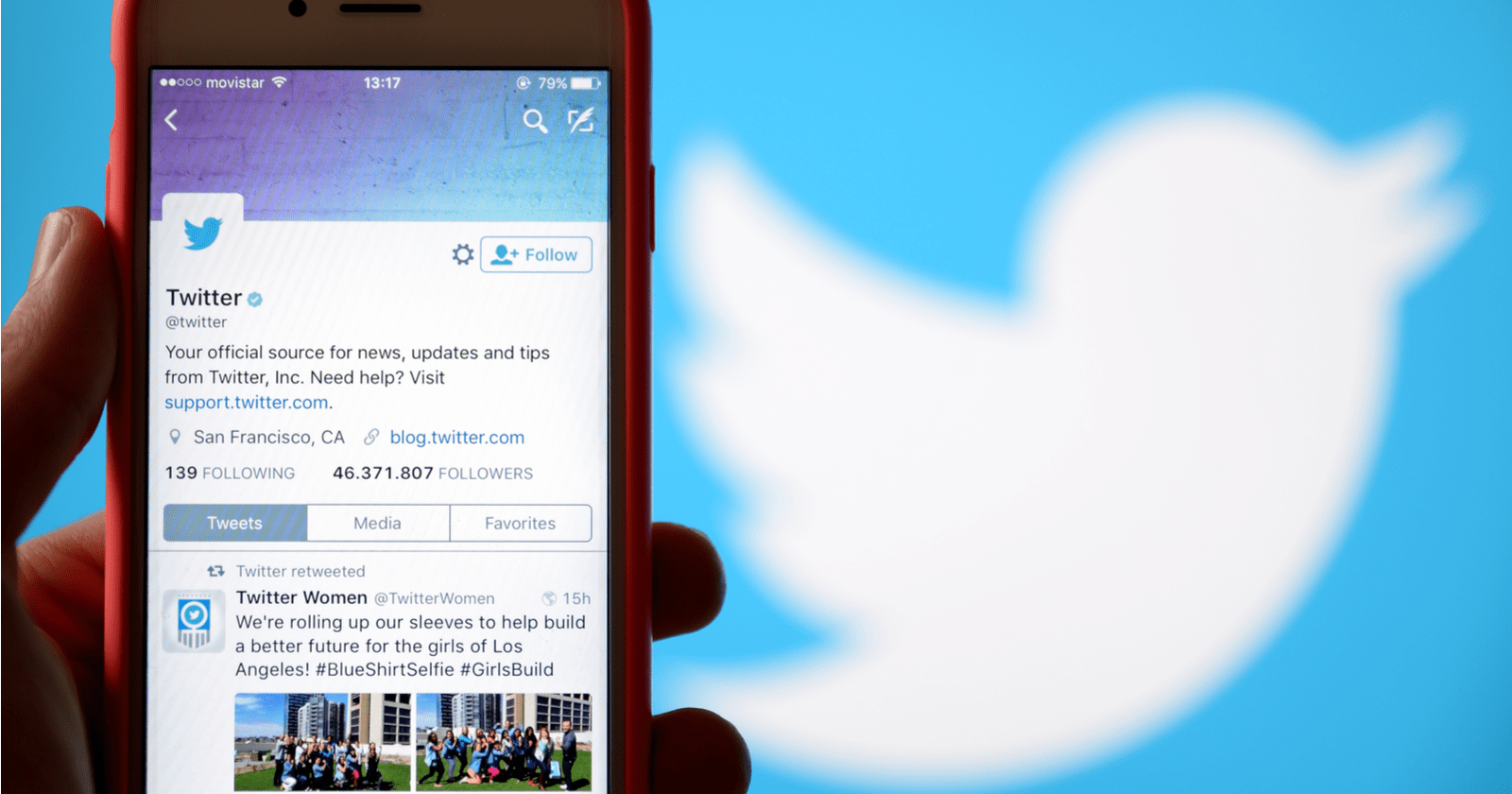 Everything You Need to Know About Twitter Advanced Search