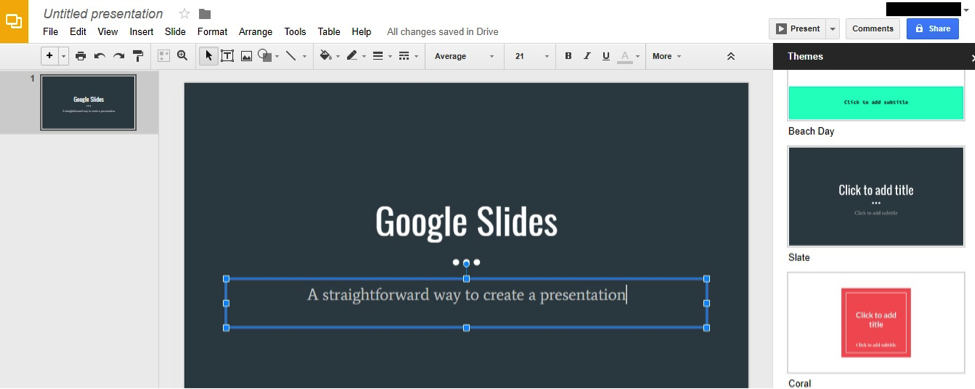 13 presentation tools that will keep your audience engaged