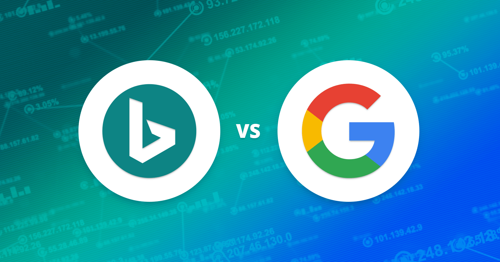 How to Build Links for Bing vs. Google by @ab80
