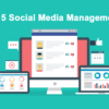 The Top 15 Tools for Managing Social Media Accounts
