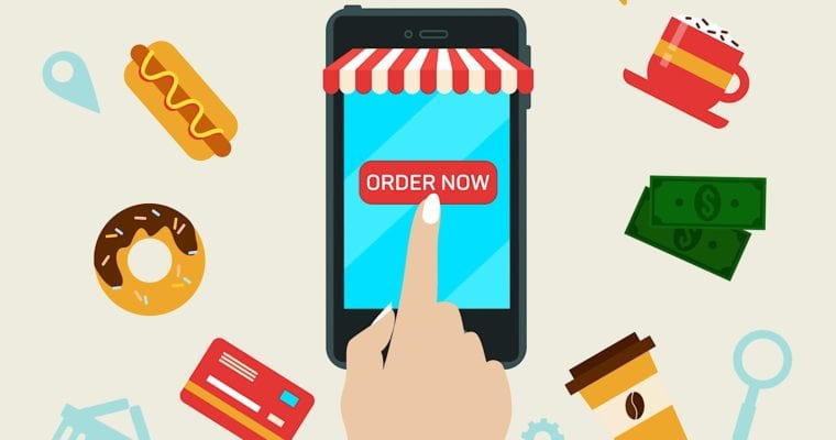 Facebook Brings Food Ordering to Its Mobile App