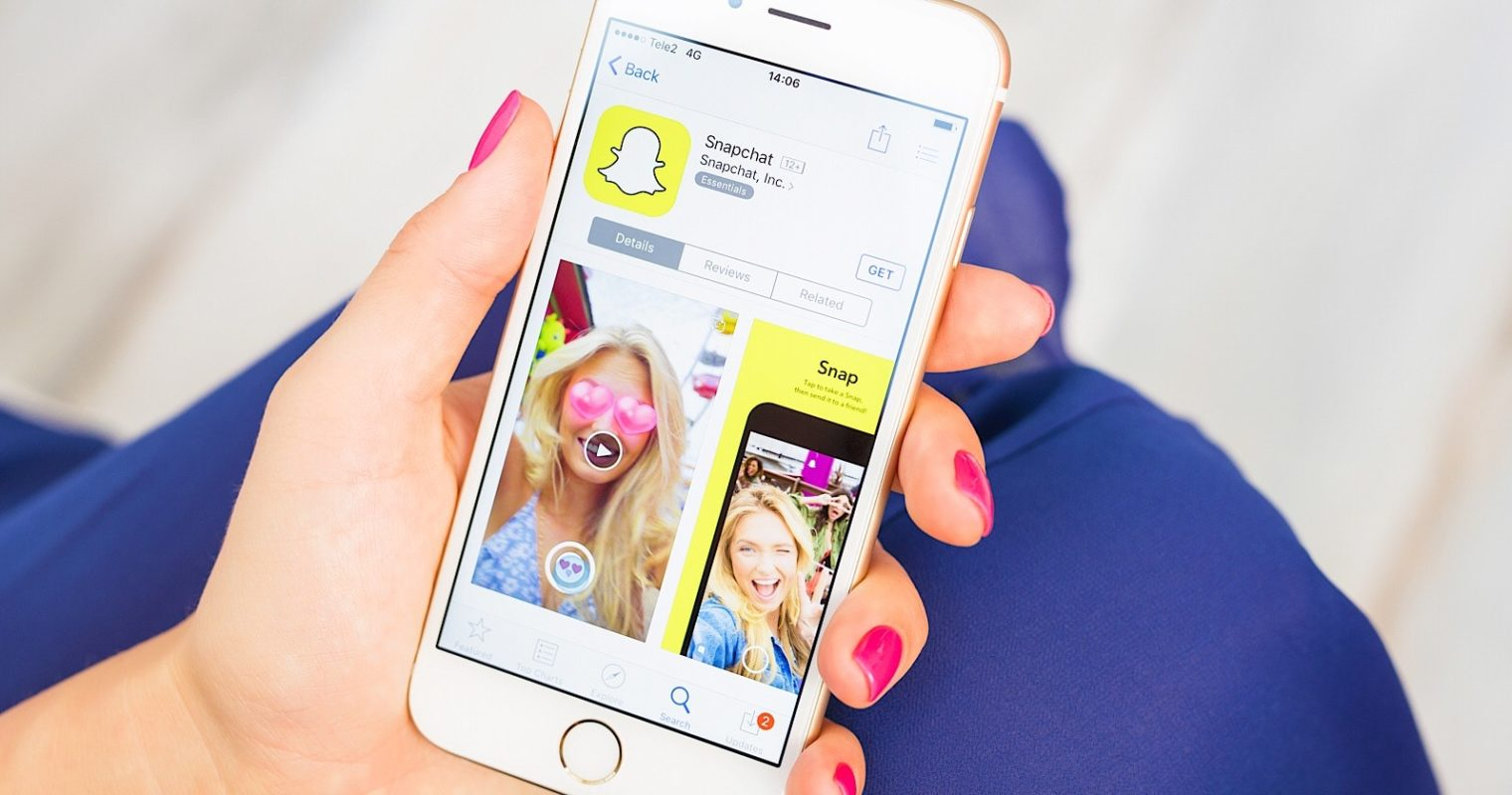 Now You Can Share Links to Snapchat from Third Party Apps on iOS