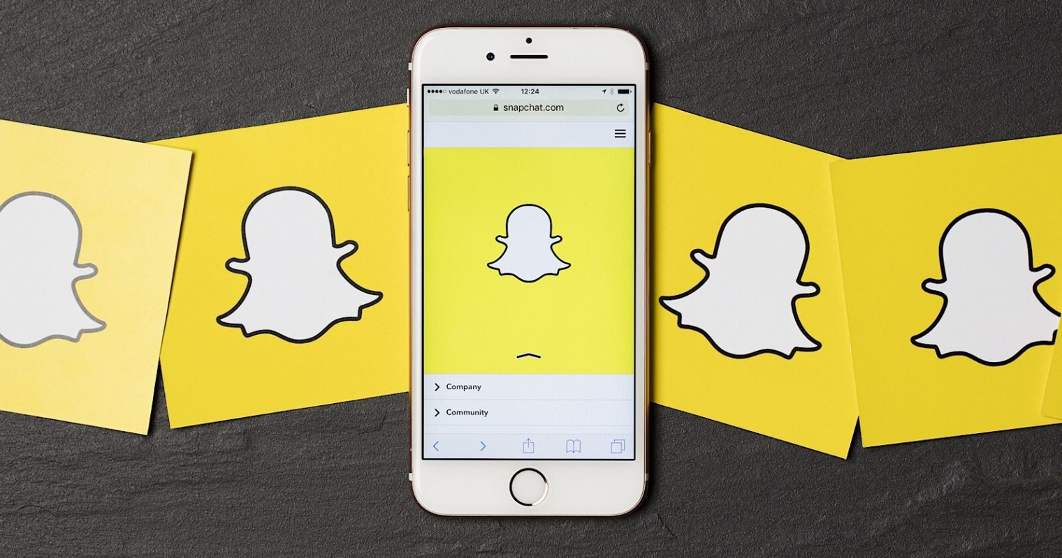 Snapchat's New Context Cards Make Snaps Searchable