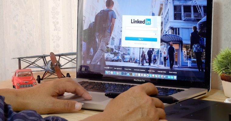 LinkedIn is Working on a Recruiting Tool Called Talent Insights