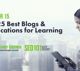 The 25 Best SEO Blogs & Resources to Learn SEO