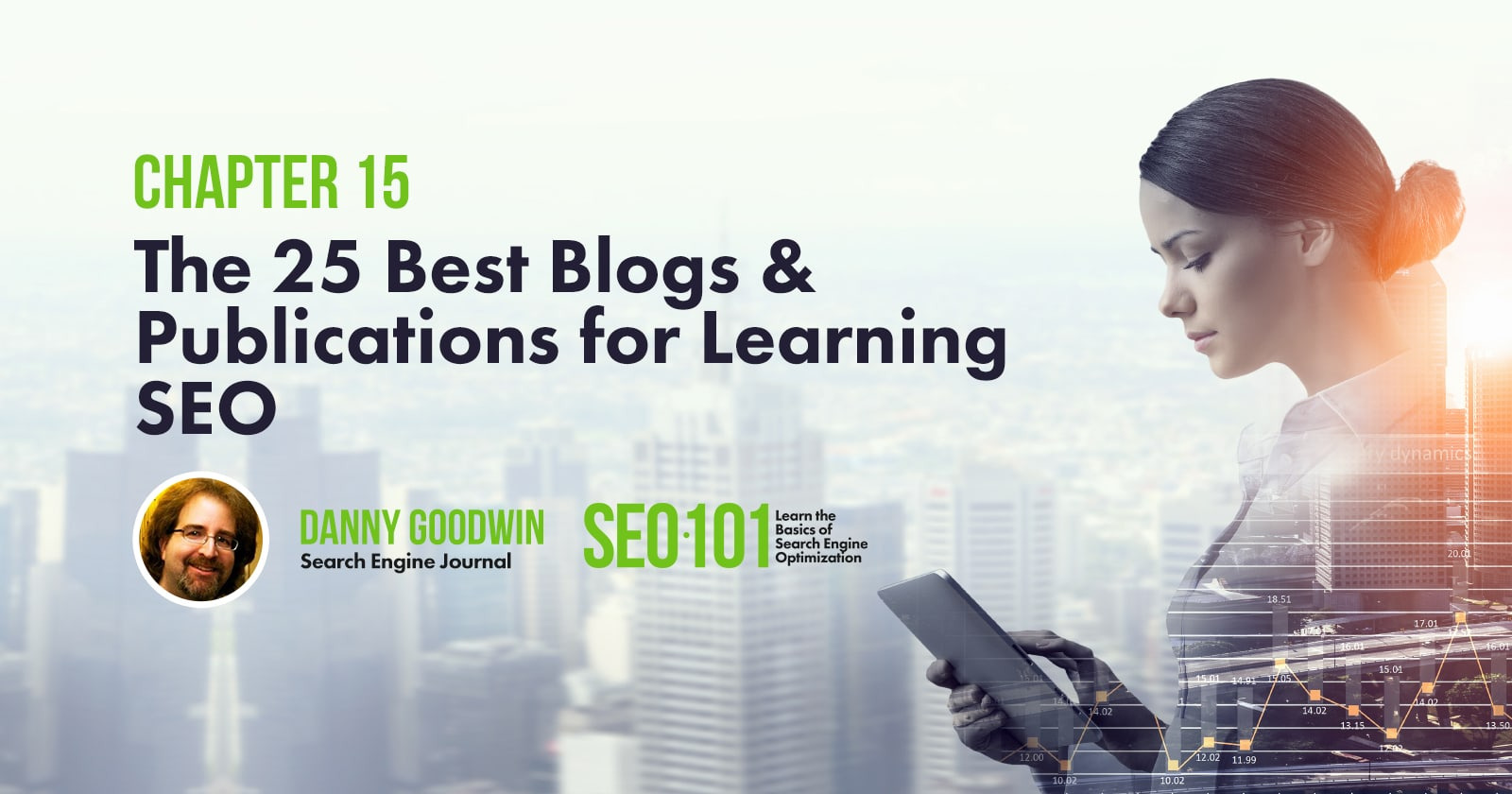 The 25 Best Blogs & Publications to Learn SEO by @MrDannyGoodwin