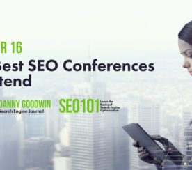 The Best SEO Conferences (Virtual Summits & Events) in 2020-2021