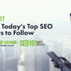 140 Top SEO Experts You Should Be Following in 2019