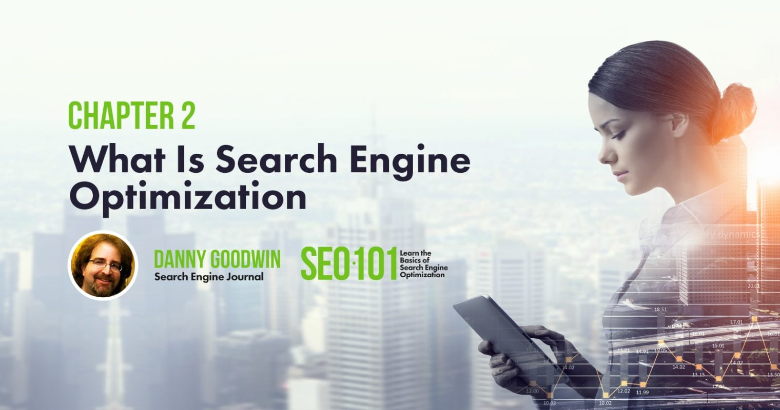 What Is SEO? Here's Search Engine Optimization Defined by 60 Experts