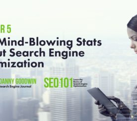 60+ Mind-Blowing Search Engine Optimization Stats