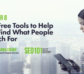 28 Free Tools to Help You Find What People Search For