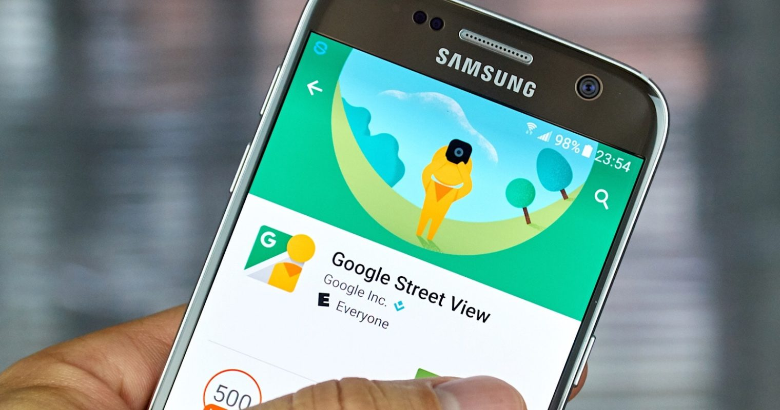 Google Will Soon Let Anyone Add to Street View