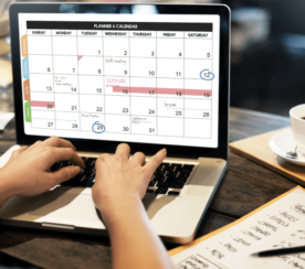 You Need This 2018 Marketing Calendar & Free Template!