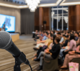 The Top Reasons Why SEO Professionals Attend a Conference [POLL]