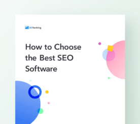 How to Pick the Best SEO Software