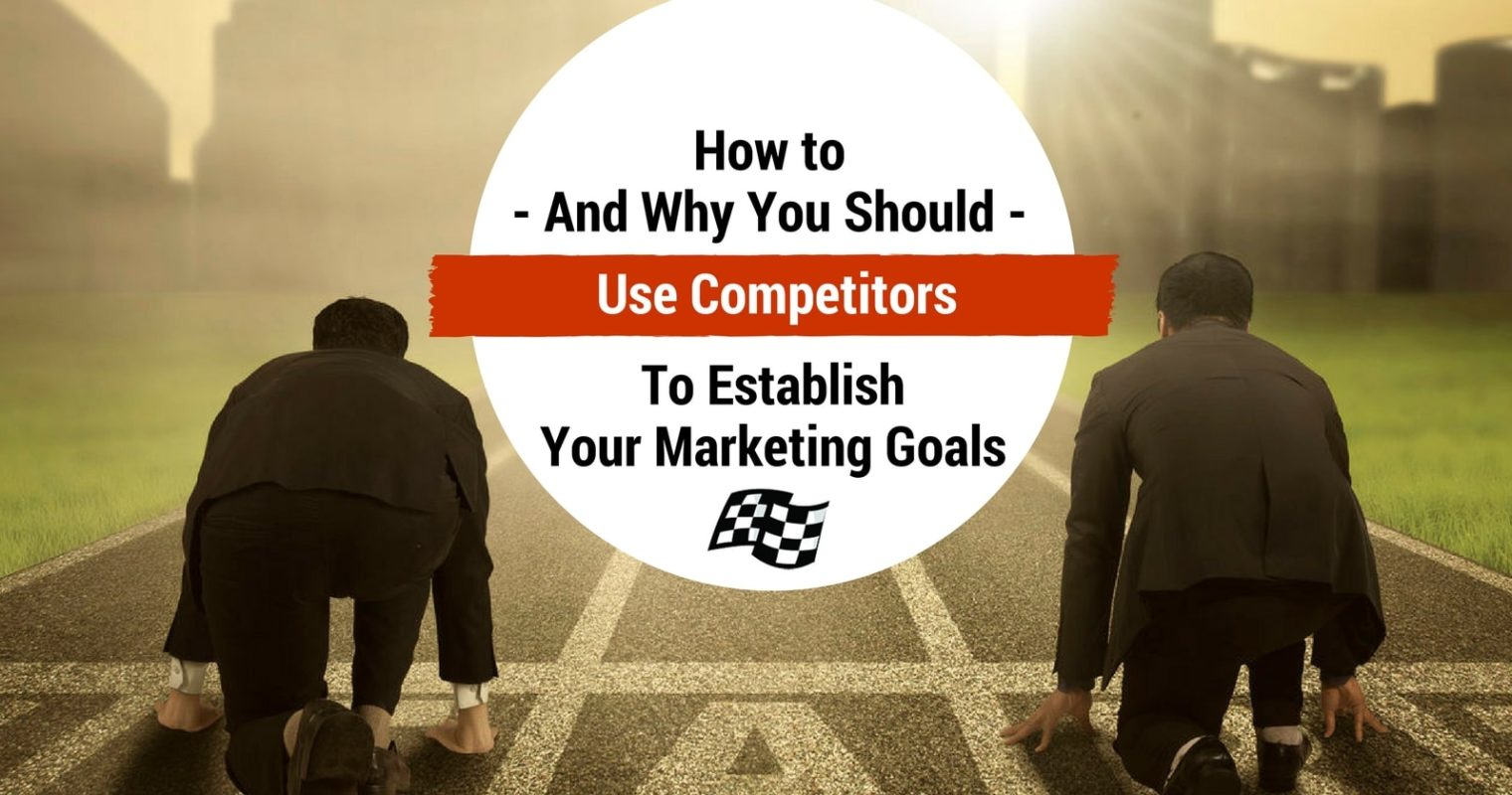 5 Critical Factors When Assessing Competitors