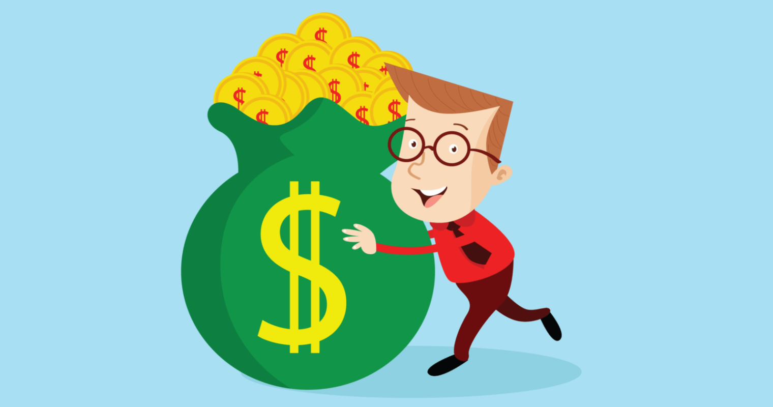 5 Ways Big Budget Advertisers Get High ROI from AdWords [DATA]