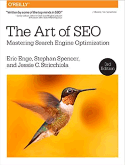 Eric Enge: The Art of SEO