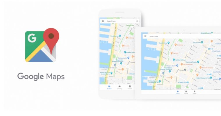 Google Maps Improves Location Discovery By Color Coding Points Of