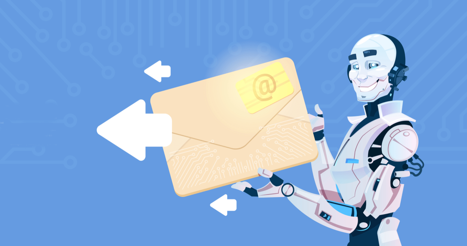 How AI & Dynamic Content Are Reinventing Email Marketing